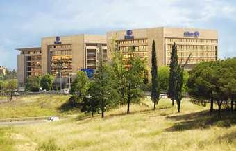 Hilton Madrid Airport, o cómo fidelizar clientes internos.