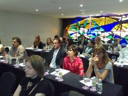 Estuve en el II Coaching de Marketing 2.0 de Hoteljuice