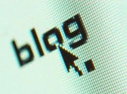 Mi BlogDay en tres partes