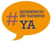 "Nace la plataforma ""Ministerio de Turismo, ya"""