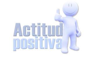 Encontrando #unaactitudpositiva en Facebook y en Twitter