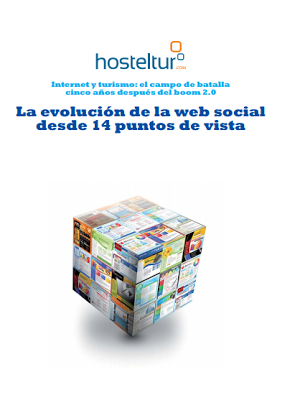 e-Book: La evolución de la web social desde 14 puntos de vista