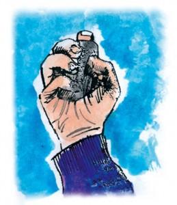 Cuando hordas en masa atacan en las Redes Sociales