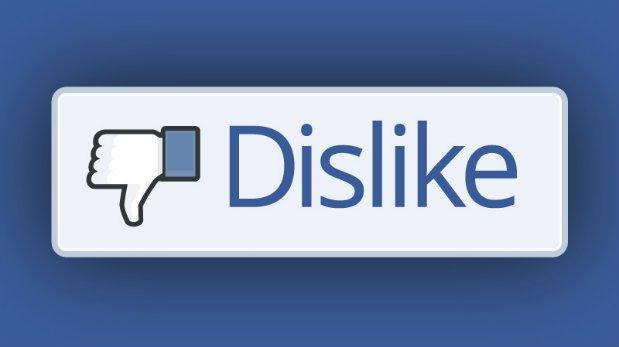No copies y pegues nada en Facebook