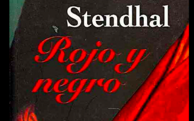 El rojo y el negro – Stendhal