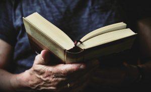 Leer, libros